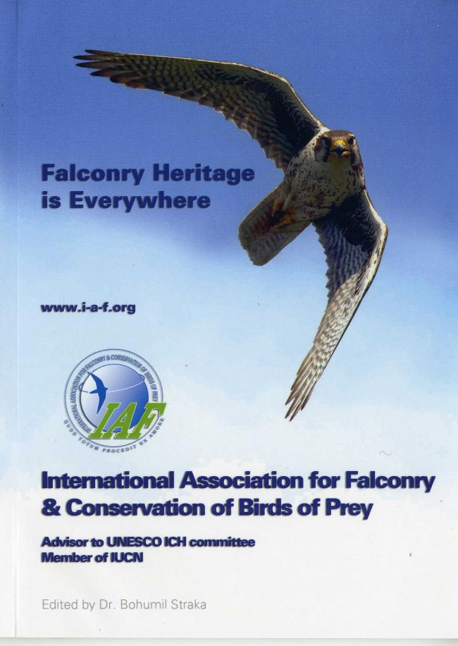 Falconry Heritage is Everywhere