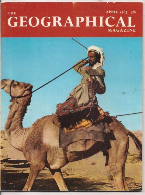 The Geographical Magazine