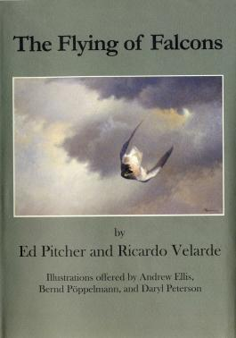 The Flying of Falcons by Ed Pitcher and Ricardo Velarde